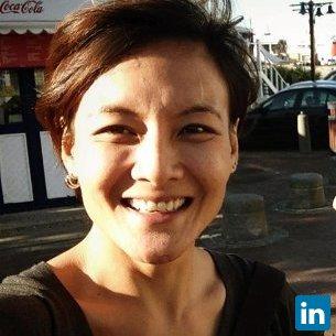 Zena Choo's Profile on Staff Me Up