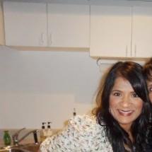 Minnie Krishnan's Profile on Staff Me Up