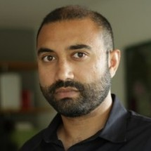 Mahesh Pailoor's Profile on Staff Me Up