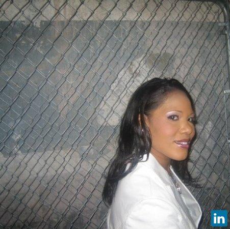 janice roye's Profile on Staff Me Up