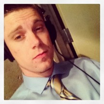 Nick Parenti's Profile on Staff Me Up
