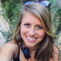 Rebecca Frack's Profile on Staff Me Up