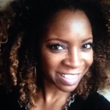 Kimberly Patterson's Profile on Staff Me Up