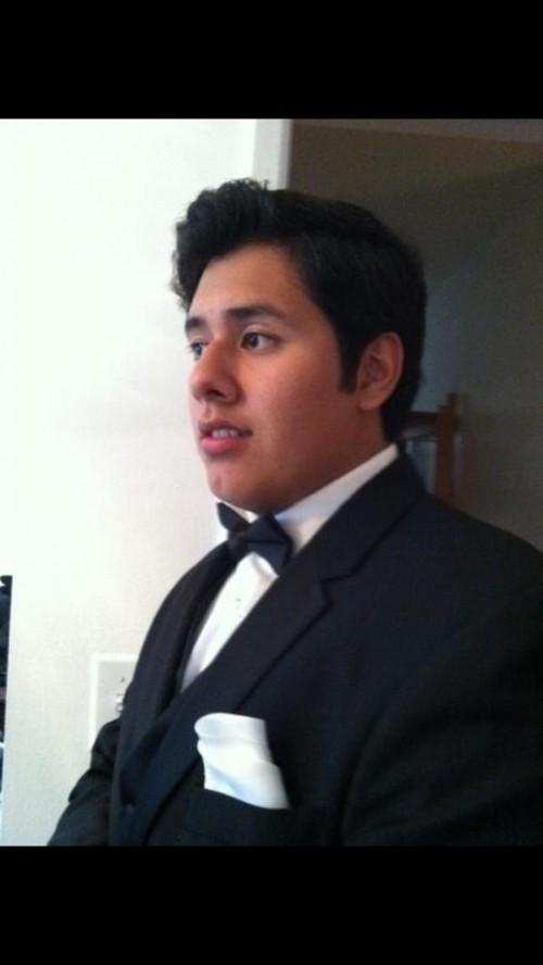 Steven Prieto's Profile on Staff Me Up