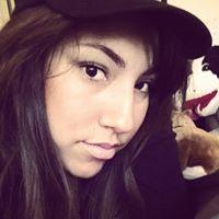 Jocelyn Rivera's Profile on Staff Me Up