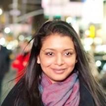 Rita Manickam's Profile on Staff Me Up