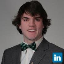 Matthew O'Shea's Profile on Staff Me Up
