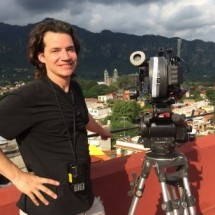Jon Aaseng's Profile on Staff Me Up