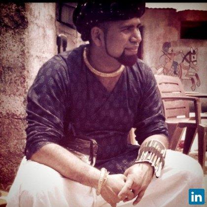 Trason Fernandes's Profile on Staff Me Up