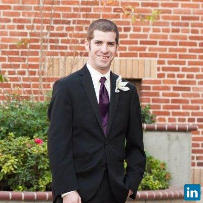 Benjamin Kliman's Profile on Staff Me Up