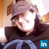 Katie Nolan's Profile on Staff Me Up
