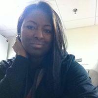 Kiera Thomas's Profile on Staff Me Up