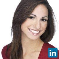 Natalie Teager's Profile on Staff Me Up