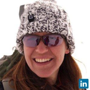Christi Cooper's Profile on Staff Me Up