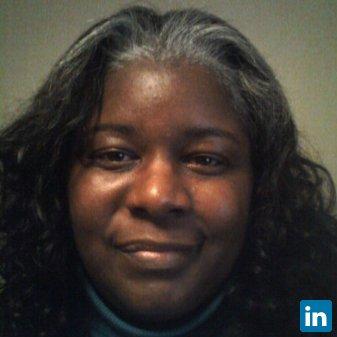 Cynda Jones's Profile on Staff Me Up