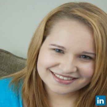 Catherine DeVries's Profile on Staff Me Up