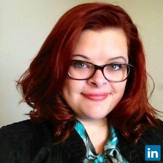 Rachel K. Miller's Profile on Staff Me Up