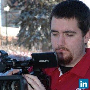 Joel Ronnfeldt's Profile on Staff Me Up