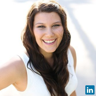 Alexandria Bevins's Profile on Staff Me Up