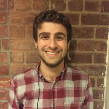 Adam Goldberg's Profile on Staff Me Up