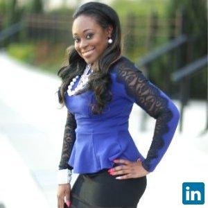 Tymesia N. Mason's Profile on Staff Me Up