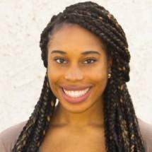 Ebony Williams's Profile on Staff Me Up