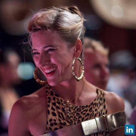 Amanda Wilson's Profile on Staff Me Up