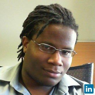 Antonio Watson's Profile on Staff Me Up