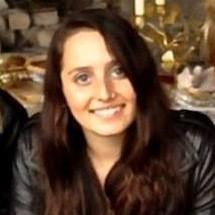 Dana Herz's Profile on Staff Me Up