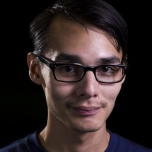 Alex Hoffman's Profile on Staff Me Up