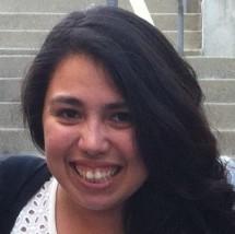 Alessandra Echevarria's Profile on Staff Me Up