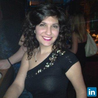 Lourdes Cols's Profile on Staff Me Up