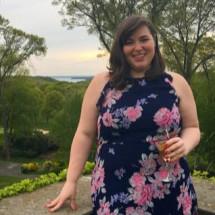 Amelia Cragle's Profile on Staff Me Up