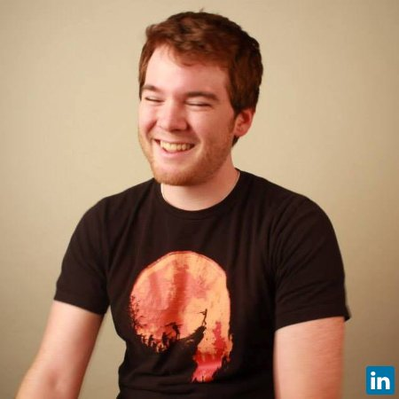 Zach Doran's Profile on Staff Me Up