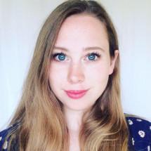 Emily Merrick's Profile on Staff Me Up