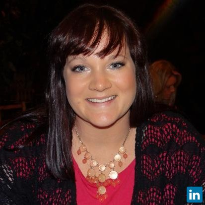 Amylyn Johnson's Profile on Staff Me Up