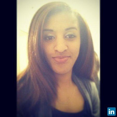 Jasmine Berry's Profile on Staff Me Up