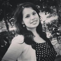 Melissa Marquez's Profile on Staff Me Up