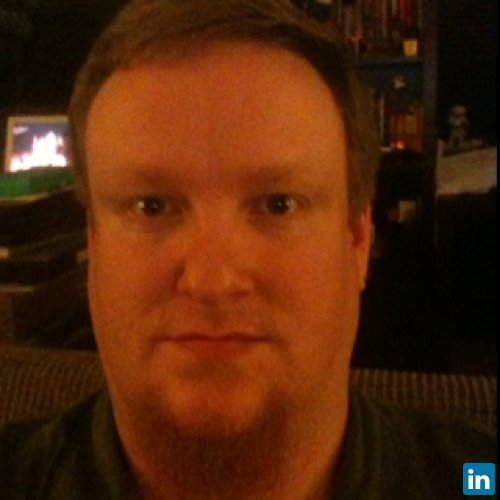 Kevin Bonnar's Profile on Staff Me Up