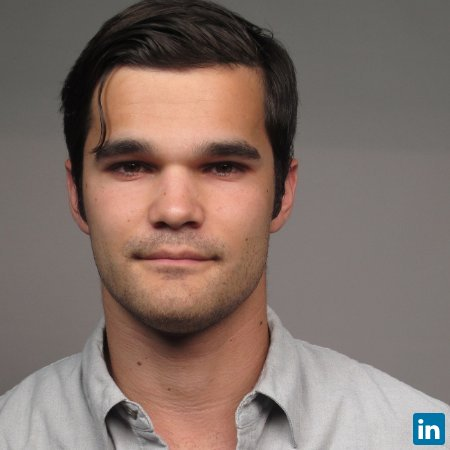 Nate Cohn's Profile on Staff Me Up
