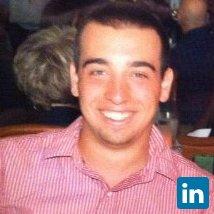 Nick Balboni's Profile on Staff Me Up