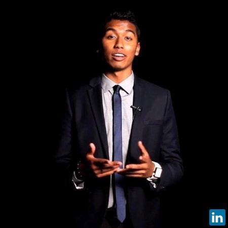 Michael Udayakumar's Profile on Staff Me Up