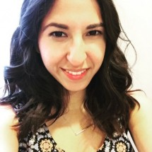 Astrid Delgado's Profile on Staff Me Up