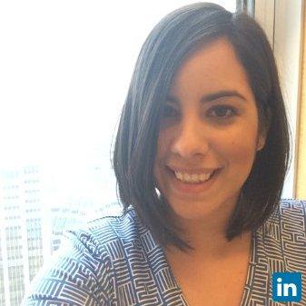 Megan Maldonado's Profile on Staff Me Up