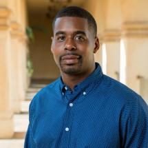 Isiah Jones's Profile on Staff Me Up
