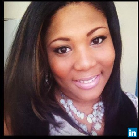 Tiffany Giles's Profile on Staff Me Up