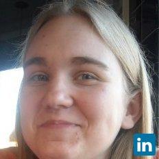Karin Johnson's Profile on Staff Me Up