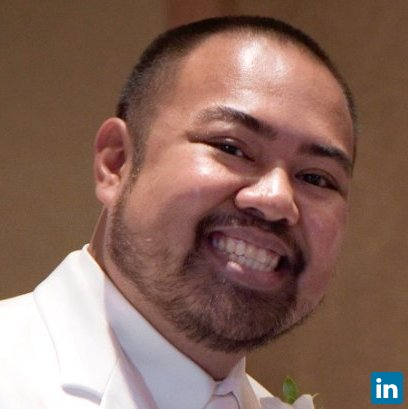 Rod Villanueva's Profile on Staff Me Up