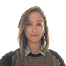 Hilary Frimond's Profile on Staff Me Up