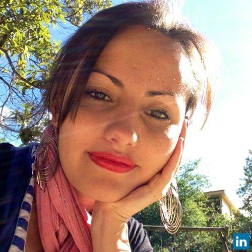 Luisa Castañeda Mosquera's Profile on Staff Me Up